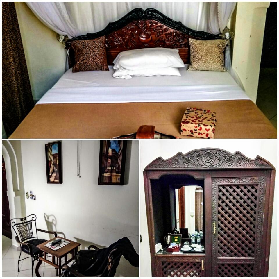 Hotel Al Minar