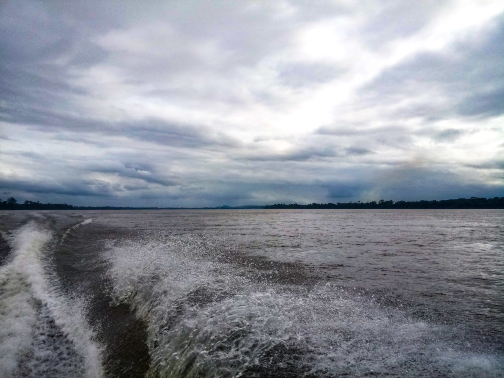 Ogooué River